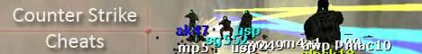 Counter Strike 1.6 Hacks Banner